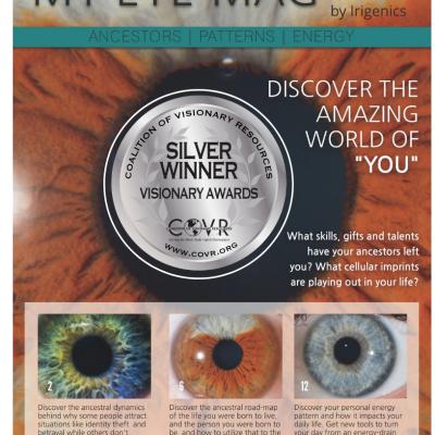 My Eye Mag